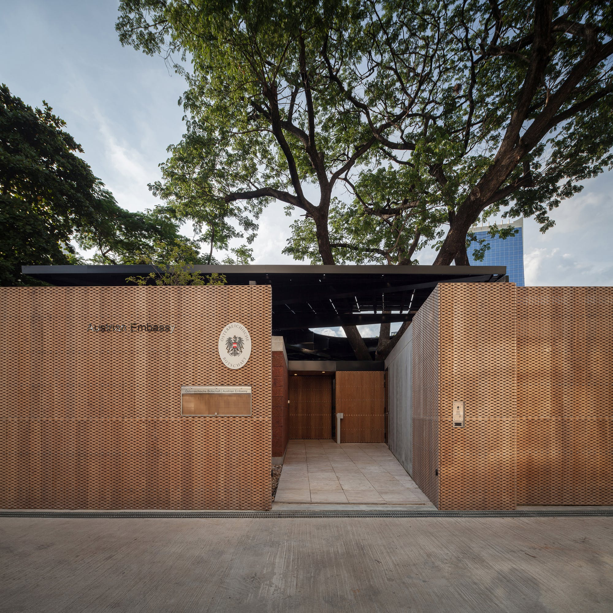 © HOLODECK Architects - Ketsiree Wongwan
